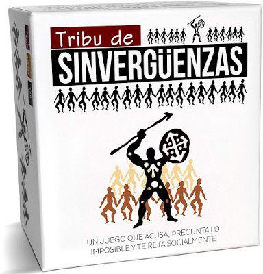 tribu de sinverguenzas mejores juegos de mesa adultos