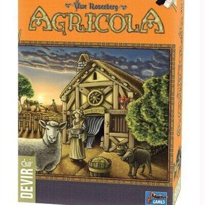 agricola mejores juegos de mesa de estrategia