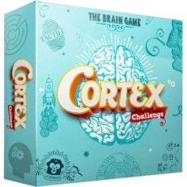 cortex mejores juegos de mesa para dos personas